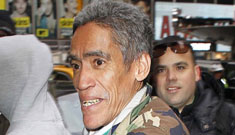 Ted Williams, homeless Golden-voiced guy, leaves rehab after two weeks