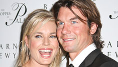 Rebecca Romijn wants to name one of her twins after Dolly Parton