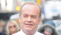 Will Kelsey Grammer star in his own reality show?