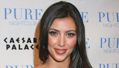 Kim Kardashian's 'Dancing With The Stars' future uncertain after foot injury