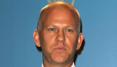 Glee creator Ryan Murphy bitches out Kings of Leon