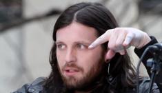 Is KOL's Nathan Followill's tweet to Glee's Ryan Murphy homophobic?