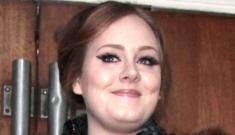 Lindsay Lohan is Adele's biggest fan: should I stop liking Adele now?