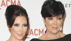 Kim Kardashian announces her tithes to sketchy Kris Jenner tax shelter/church