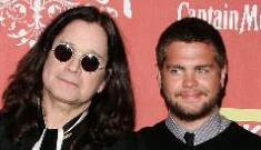 """Jack Osbourne says Ozzy is """"not an idiot"""""""