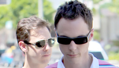 Jim Parsons' boyfriend called off their wedding because Jim doesn't want kids
