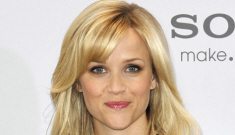 Reese Witherspoon's boyfriend Jim Toth insists on spoiling her