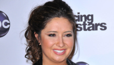 Bristol Palin dis-invited from paid speaking gig after student protest