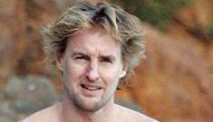 Owen Wilson moving to solar-powered sustainable community in Hawaii