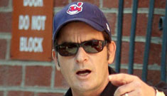 Charlie Sheen is in rehab for three months, or is he?