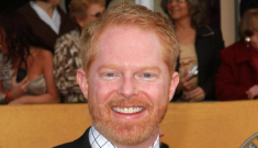 Modern Family's Jesse Tyler Ferguson has a new, hot, lawyer boyfriend