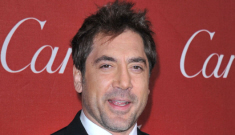 Will Javier Bardem be James Bond's latest (homoerotic) nemesis?