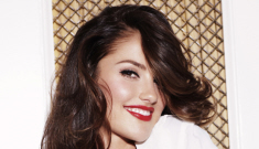"""Will Minka Kelly be """"the Farrah"""" of the Charlie's   Angels reboot?"""