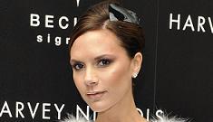 """Victoria Beckham thinks she's an angel"" links"