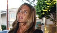 Jennifer Aniston to guest star on 30 Rock