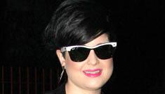 Kelly Osbourne slaps reporter in the face
