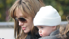 Star Mag claims Knox & Vivienne Jolie-Pitt have Down Syndrome