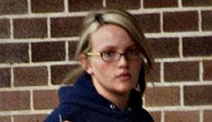 Jamie Lynn Spears sent Bristol Palin pink burpcloths (update: not true)