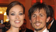 Olivia Wilde separates from her Italian prince husband