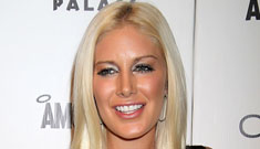 Heidi Montag and Spencer Pratt want to join Real Housewives of Beverly Hills