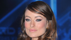 """Olivia Wilde left her prince husband to """"sow her wild oats"""" says bitchy insider"""