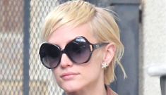 Ashlee Simpson & Pete Wentz: what went wrong?