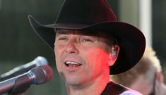 Country Music Loves Kenny Chesney Even if Renee Zellweger Doesn't