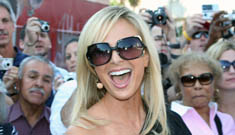 Are Elisabeth Hasselbeck's days on 'The View' numbered?