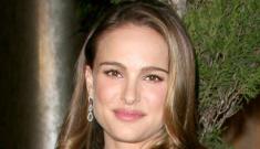 Life & Style: Natalie Portman is having a boy?