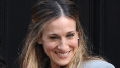 """Sarah Jessica Parker thinks """"there's one more story left"""" in the SATC franchise"""