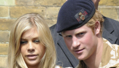 Prince Harry wants to propose to Chelsy Davy after his brother's wedding