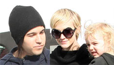 Enquirer: Pete Wentz is a pill addict and that's what ended marriage to Ashlee