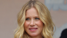 Christina Applegate on her 18 hour labor and miracle baby
