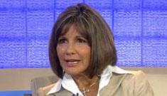 Lynne Spears says she thought Jamie Lynn's pregnancy was a joke
