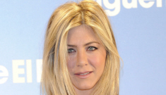 Jennifer Aniston chopped off her hair: adorable or tragic?