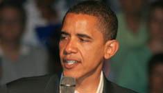 Michael Lohan defends Lindsay to Obama