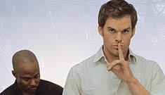 Dexter stunt went wrong, actor stabbed (mild spoilers)