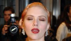 Is a Scarlett Johansson & Josh Hartnett reunion happening?