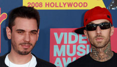 Travis Barker and DJ AM in critical condition in burn unit after fatal plane crash