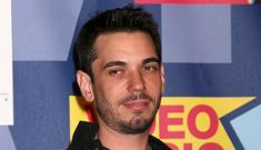 DJ AM is in a doctor-induced coma