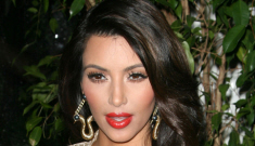 Kim Kardashian's harem pants: hideous or cute?