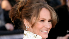 Best Supporting Actress Oscar goes to…Melissa Leo!