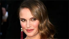 Best Actress: Natalie Portman was over the top again