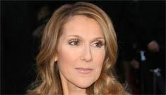 Oscar Fashion: Celine Dion is otherworldly in Armani Prive