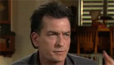 "Charlie Sheen wants $3 mill an episode ""They owe me apology while licking my feet"""