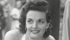 Hollywood icon Jane Russell passed away at the age of 89