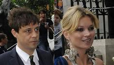 Kate Moss's ex wants to procreate