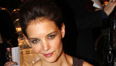 "Katie Holmes sues Star for $50 million for libel:  ""malicious, unethical, untrue"""