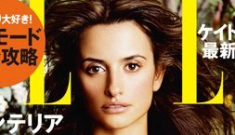 """Penelope Cruz one-ups Robert Pattinson's gator""   links"