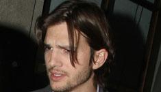 Ashton Kutcher's Twitter account got hacked